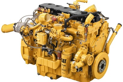 Peças Motores Caterpillar - Cat Diesel